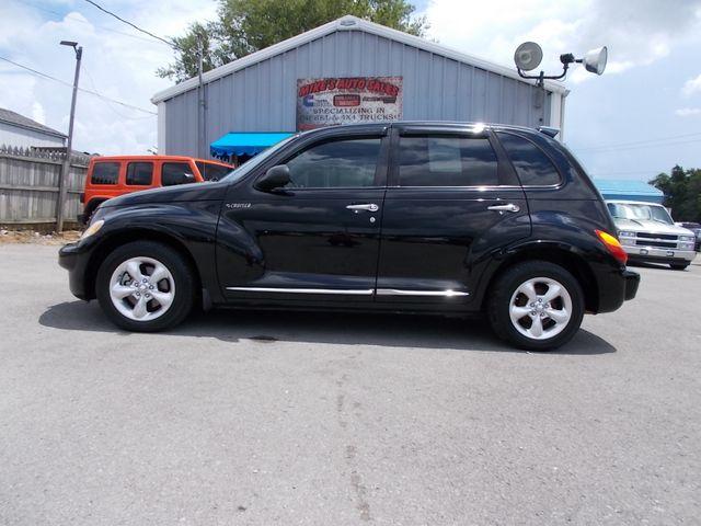 2005 Chrysler PT Cruiser Touring Shelbyville, TN 1