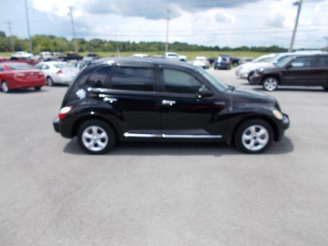 2005 Chrysler PT Cruiser Touring Shelbyville, TN 10