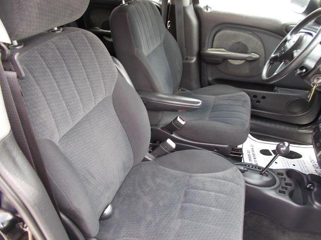 2005 Chrysler PT Cruiser Touring Shelbyville, TN 16