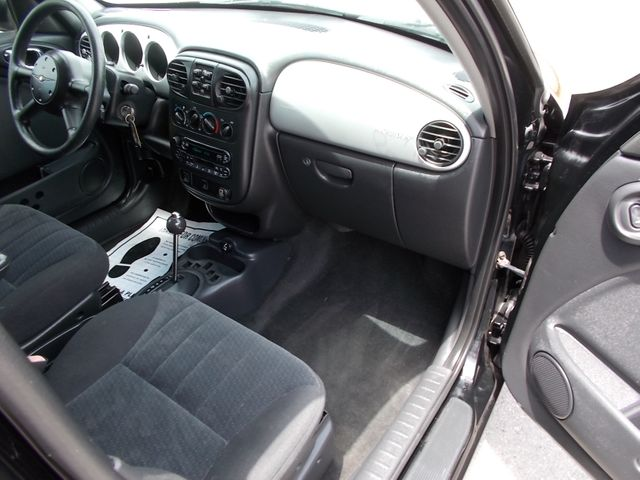 2005 Chrysler PT Cruiser Touring Shelbyville, TN 17