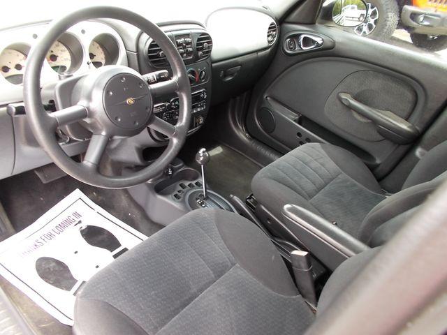 2005 Chrysler PT Cruiser Touring Shelbyville, TN 21