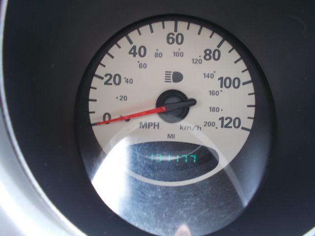 2005 Chrysler PT Cruiser Touring Shelbyville, TN 27