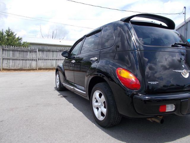 2005 Chrysler PT Cruiser Touring Shelbyville, TN 3