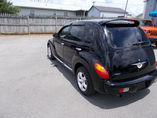 2005 Chrysler PT Cruiser Touring Shelbyville, TN 4