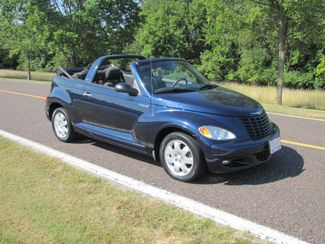 2005 Chrysler PT Cruiser Touring St. Louis, Missouri