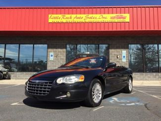 2005 Chrysler Sebring Touring  city NC  Little Rock Auto Sales Inc  in Charlotte, NC