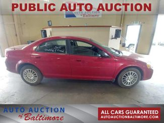 2005 Chrysler Sebring Touring | JOPPA, MD | Auto Auction of Baltimore  in Joppa MD