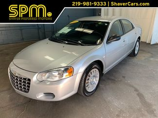 2005 Chrysler Sebring 4d Sedan in Merrillville, IN 46410