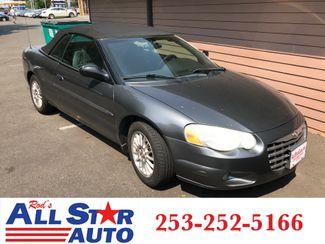 2005 Chrysler Sebring Touring in Puyallup Washington, 98371