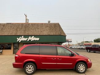2005 Chrysler Town  Country Touring  city ND  Heiser Motors  in Dickinson, ND