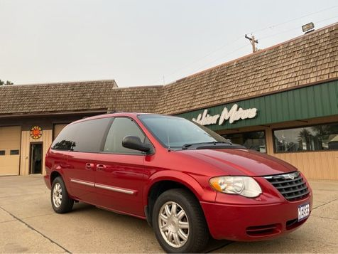 2005 Chrysler Town & Country Touring in Dickinson, ND