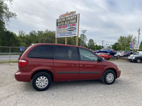 2005 Chrysler Town & Country  in Harwood, MD