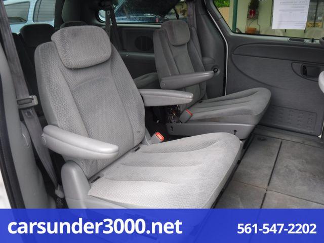 2005 Chrysler Town & Country Touring Lake Worth , Florida 7