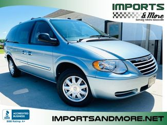 2005 Chrysler Town  Country Touring Imports and More Inc  in Lenoir City, TN