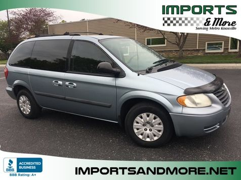 2005 Chrysler Town & Country LX in Lenoir City, TN