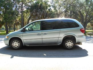 2005 Chrysler Town & Country Limited Wheelchair Van Handicap Ramp Van DEPOSIT Pinellas Park, Florida 1