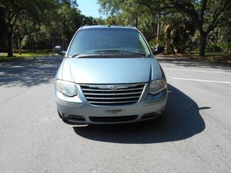 2005 Chrysler Town & Country Limited Wheelchair Van Handicap Ramp Van DEPOSIT Pinellas Park, Florida 3