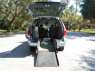 2005 Chrysler Town & Country Limited Wheelchair Van Handicap Ramp Van DEPOSIT Pinellas Park, Florida 5