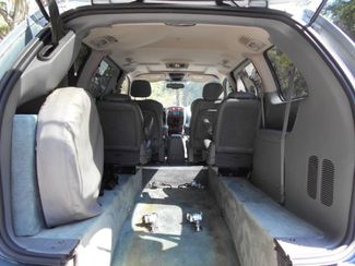 2005 Chrysler Town & Country Limited Wheelchair Van Handicap Ramp Van DEPOSIT Pinellas Park, Florida 6
