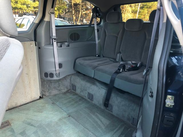 2005 Chrysler Town & Country LX Wheelchair Handicap Maple Grove, Minnesota 15