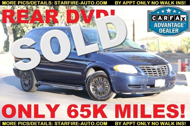 2005 Chrysler Town & Country Santa Clarita, CA
