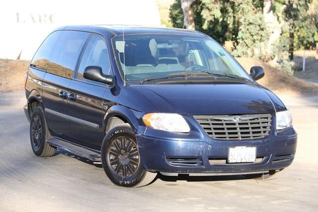 2005 Chrysler Town & Country Santa Clarita, CA 3