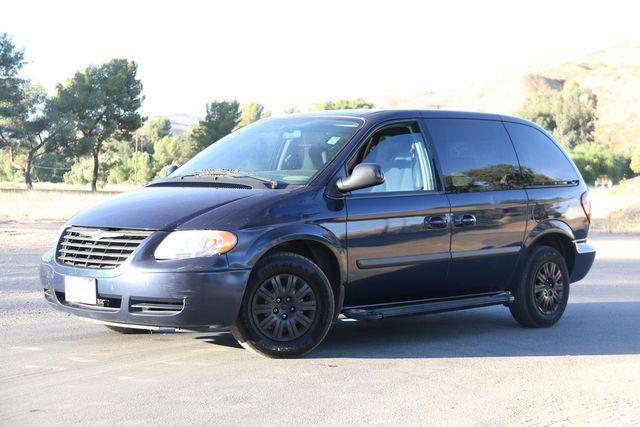 2005 Chrysler Town & Country Santa Clarita, CA 1