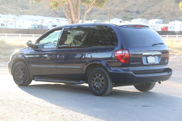 2005 Chrysler Town & Country Santa Clarita, CA 5