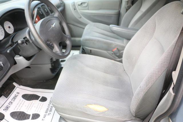 2005 Chrysler Town & Country LX Santa Clarita, CA 13