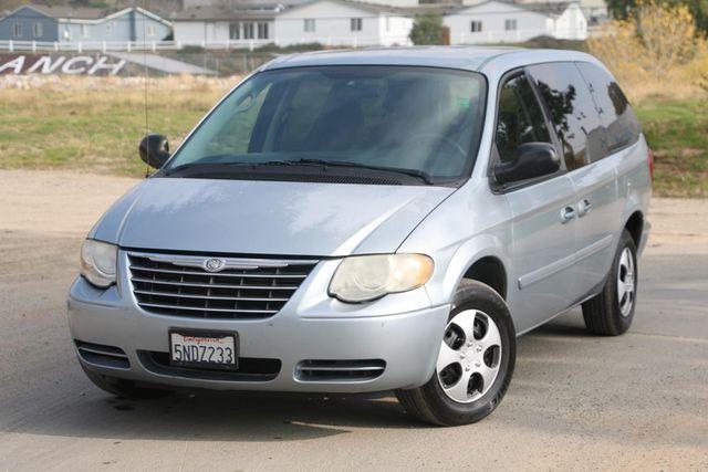 2005 Chrysler Town & Country LX Santa Clarita, CA 4