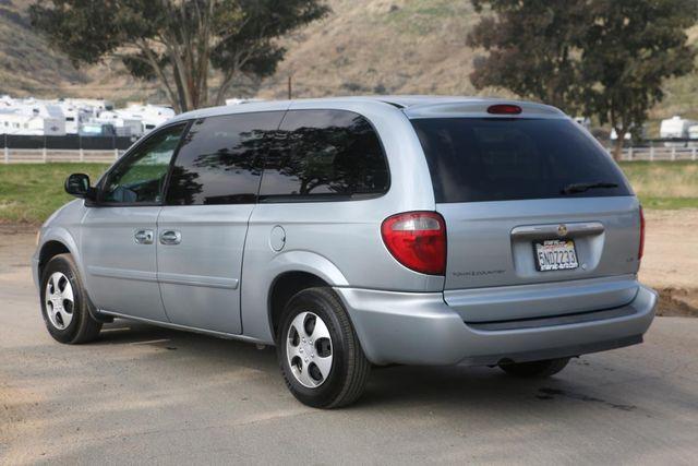 2005 Chrysler Town & Country LX Santa Clarita, CA 5