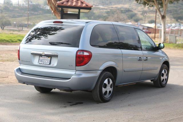 2005 Chrysler Town & Country LX Santa Clarita, CA 6