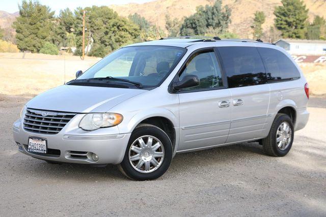 2005 Chrysler Town & Country Limited Santa Clarita, CA 1