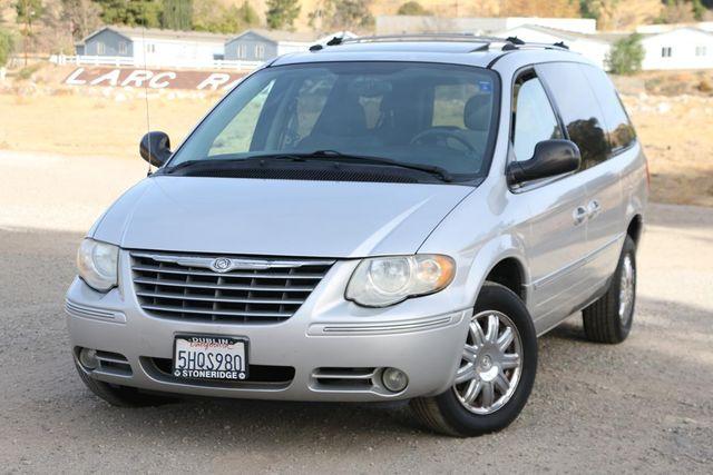 2005 Chrysler Town & Country Limited Santa Clarita, CA 4