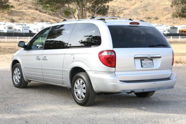 2005 Chrysler Town & Country Limited Santa Clarita, CA 5