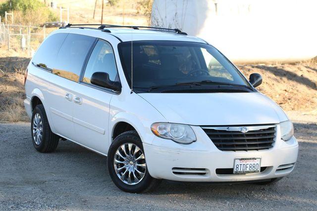 2005 Chrysler Town & Country LX Santa Clarita, CA 3