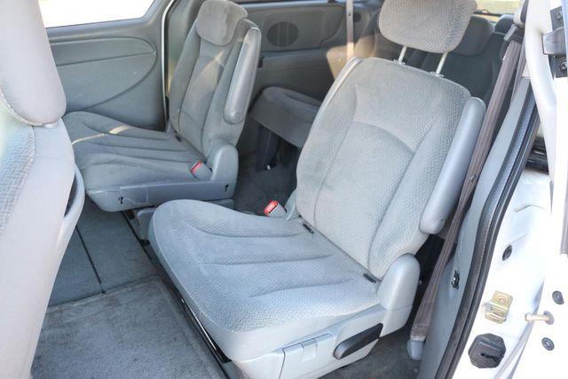 2005 Chrysler Town & Country LX Santa Clarita, CA 15