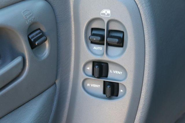 2005 Chrysler Town & Country LX Santa Clarita, CA 27