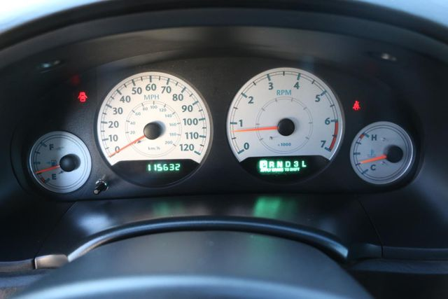 2005 Chrysler Town & Country LX Santa Clarita, CA 19