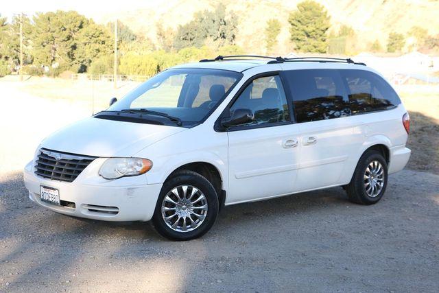 2005 Chrysler Town & Country LX Santa Clarita, CA 1