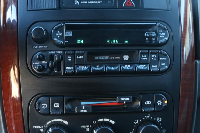 2005 Chrysler Town & Country LX Santa Clarita, CA 21