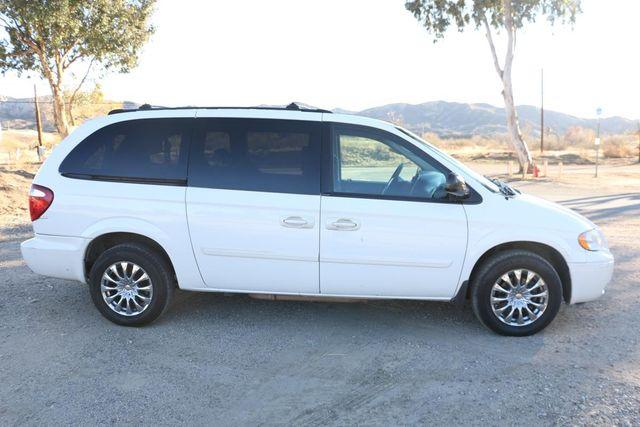 2005 Chrysler Town & Country LX Santa Clarita, CA 12