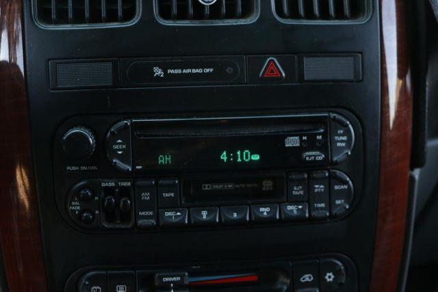 2005 Chrysler Town & Country LX Santa Clarita, CA 22