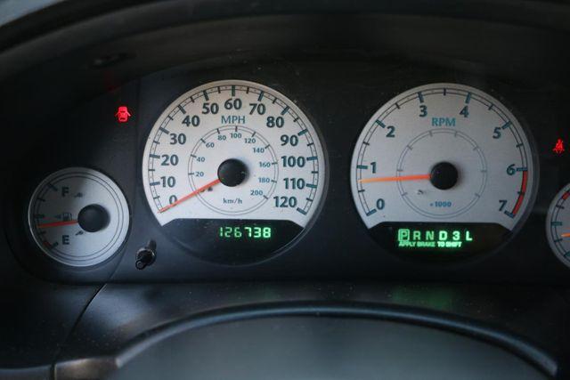 2005 Chrysler Town & Country LX Santa Clarita, CA 20