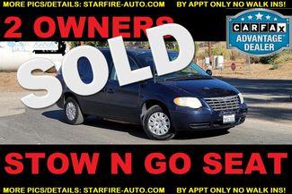 2005 Chrysler Town & Country LX in Santa Clarita, CA 91390