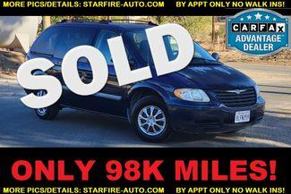 2005 Chrysler Town & Country in Santa Clarita, CA 91390