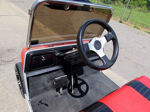 2005 Club Car Golf Cart Madison, NC 11