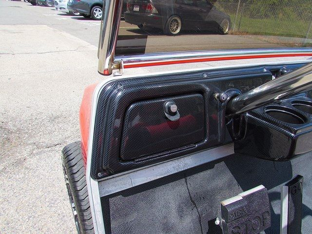 2005 Club Car Golf Cart Madison, NC 12