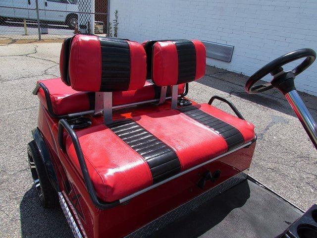 2005 Club Car Golf Cart Madison, NC 16