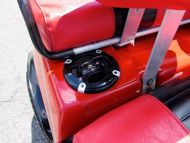 2005 Club Car Golf Cart Madison, NC 18